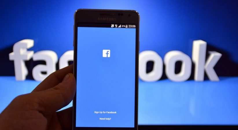 Facebook Home Instead Of Facebook Phone
