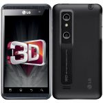 LG P920 Android 4.0