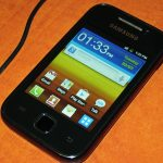 Download Android Ice Cream Sandwich 4.0 for Samsung Galaxy Y