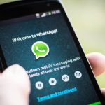 How to fix the time of WhatsApp Messages