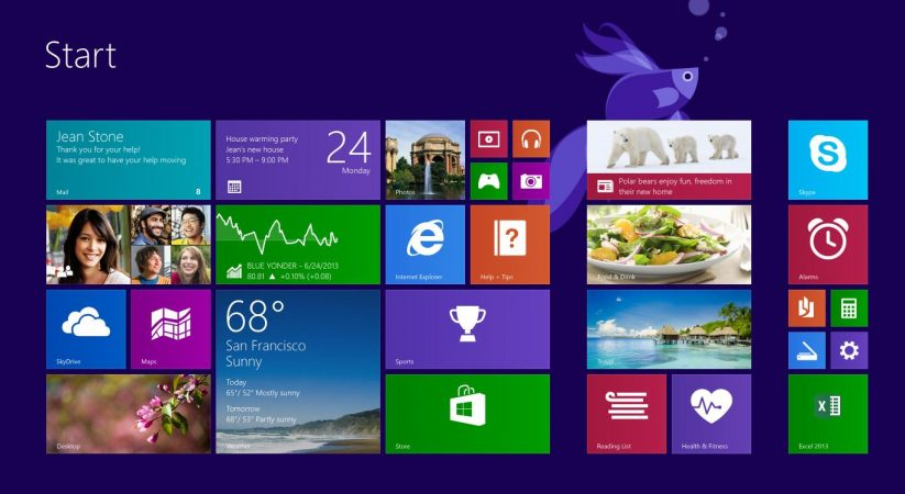 "How to create a ""Home Group"" with Windows 8"
