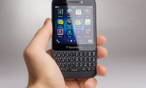 Complete Specifications BlackBerry Q5 Newest