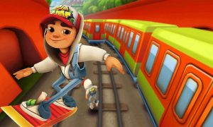 Subway Surfers APK Free Download