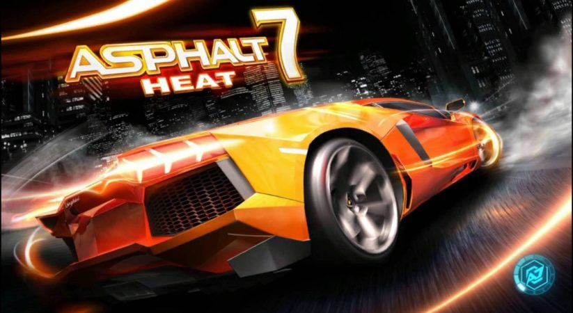 Asphalt 8 for PC Download on Windows 7,8.1 and Windows 10