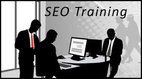 SEO/Digital Marketing training