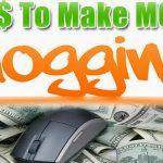 Best Ways to make money via Blogging – 10 Ideas