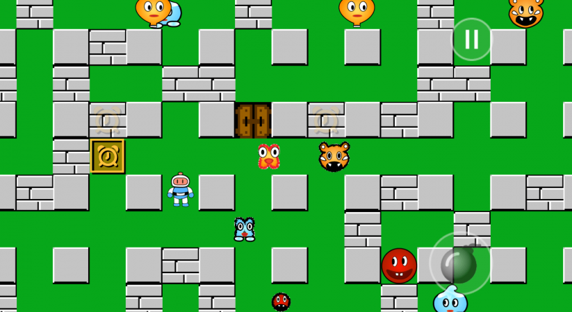 Bomberman game rom download
