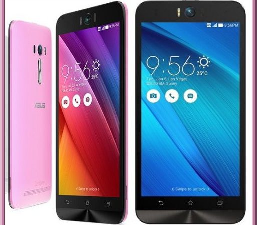 ASUS Zenfone Selfie Specs, Features and Price