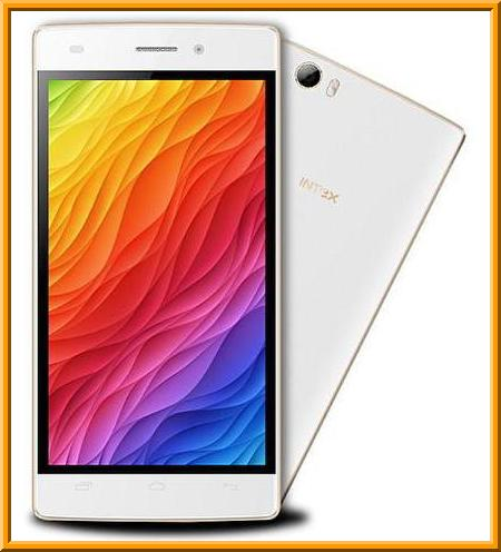 Intex Aqua Mini