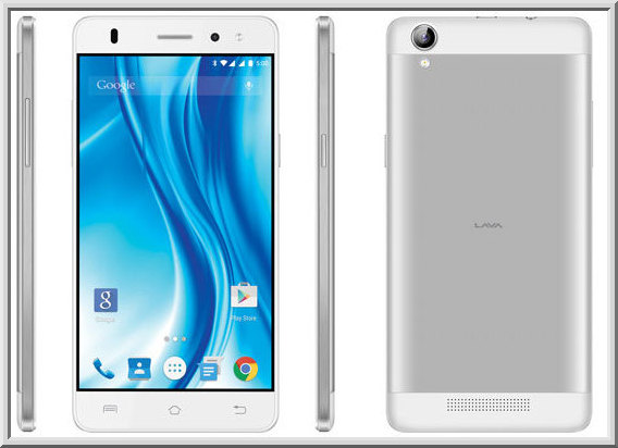 LAVA X3 has got Superb Features at just RS. 6,499/-