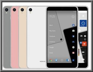 Nokia C1 Android