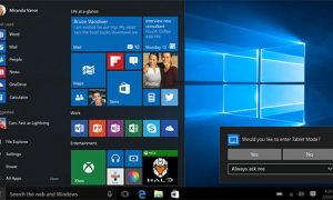 Windows 10-Worth Upgrade from Windows 8