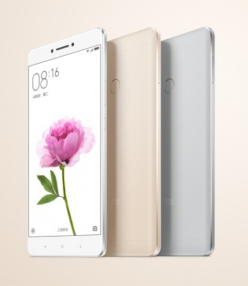 Xiaomi Mi Max Full Specs, Features, Release date and Price
