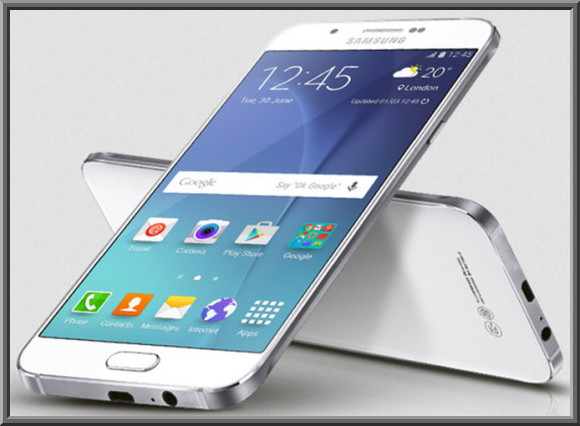 Samsung Galaxy C7 Features, Specs and Price
