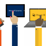 Microsoft's New Dynamic 365 Combines CRM + ERP