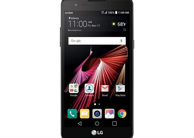LG X Power Features, Specs and Price