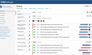 Working With JIRA Software For Fixing Bugs In Technical Debt