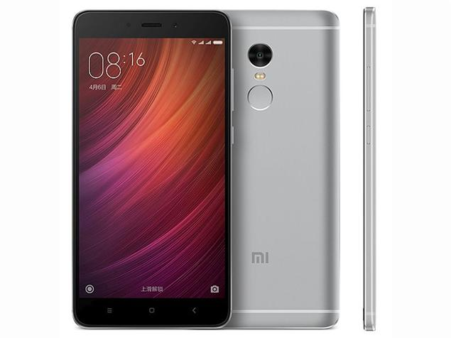 Redmi Note 4 Price