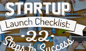 Startup Launch Checklist: 22 Steps to Success-by Wrike project management software