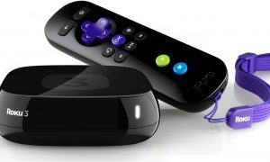 A Look At Roku Media Streaming Players