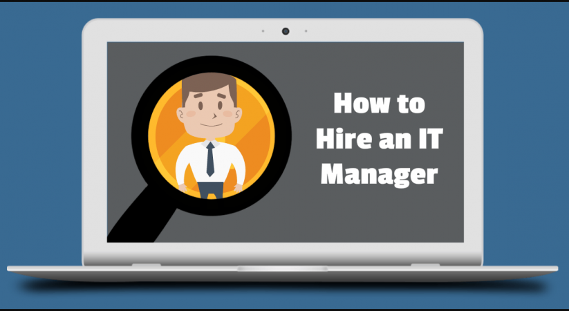 Tips for Hiring an IT Manager