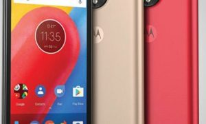 Motorola budget phones Moto C and Moto C Plus to be launched soon
