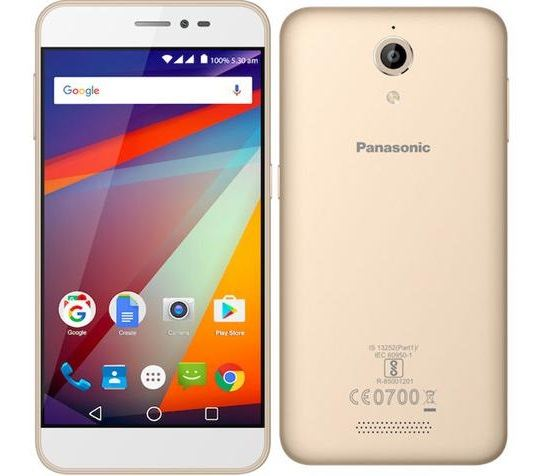 Panasonic P85 at 6400 INR