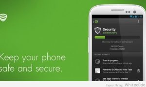 Top Antivirus apps for Samsung Smartphones