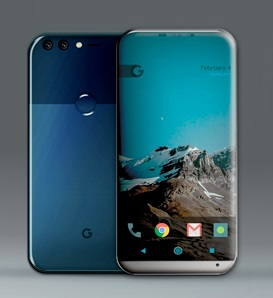 google pixel 2 full specs and features.