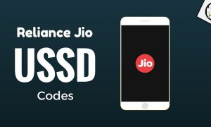JIO USSD codes To Check JIO Data, offers & Balance