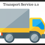 Transport Service 2.0 – The Next Step
