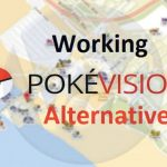Top 15 Best Pokevision Alternatives and Replacement 2018 Pokemon GO