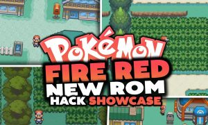 Pokémon Fire Red Rom – Gameboy Advance Version Downloads
