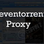 Unblocked SevenTorrents Proxy and Mirror Sites List in 2019