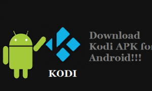 Kodi Apk for Android Download to Watch Movies & TV Shows