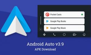 Android Auto Apk Download Latest Version for your Android